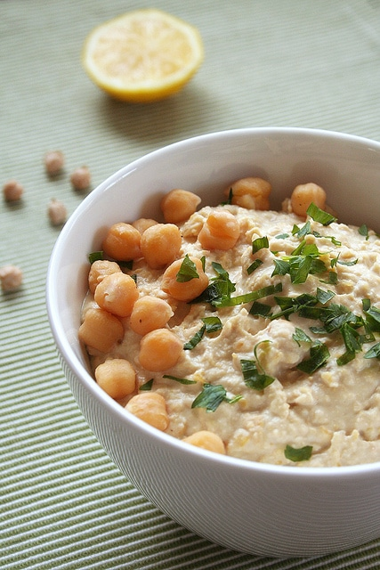 Spicy hummus stl cooks for Ayurvedic cuisine