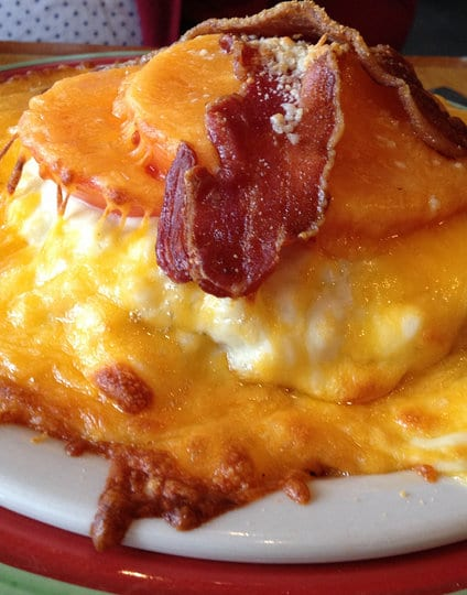Recipe for Kentucky Hot Brown – No Derby party can be complete ...