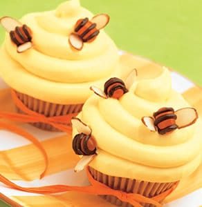 beehive_cupcakes