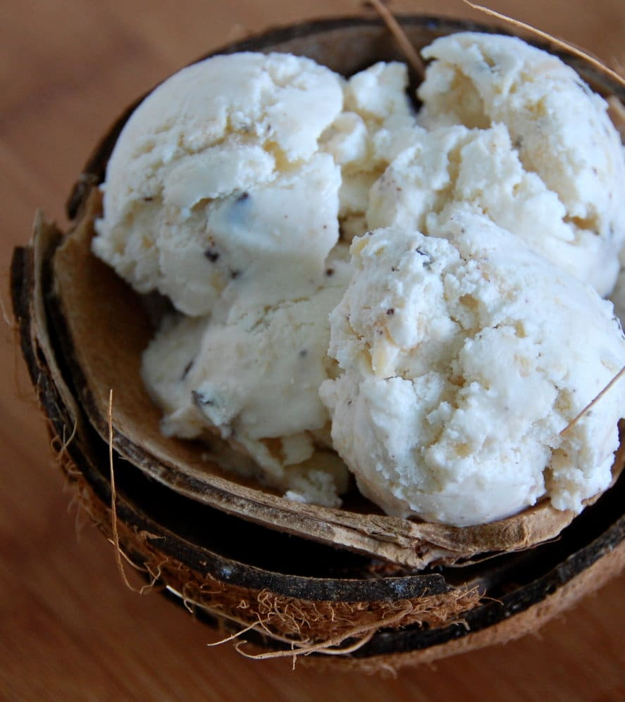 ... coconut ice cream coconut cream jar pies coconut cream pops coconut