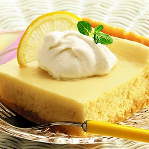 This Lemon Party Cheesecake is going to be your new favorite lemon dessert recipe. The perfect sweet treat to serve for parties and family night!