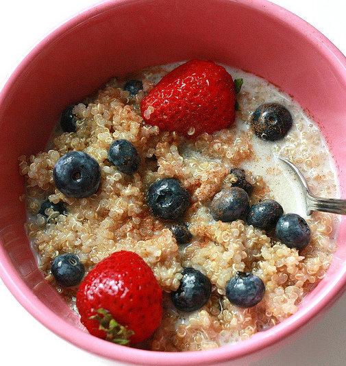 quinoa_breakfast
