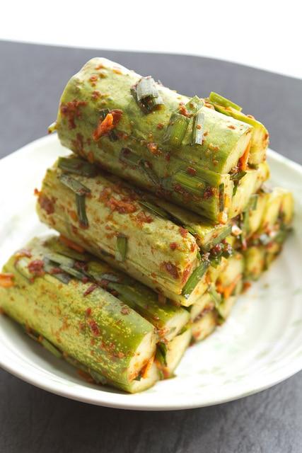 Cucumber_Kimchi