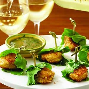 Lettuce-Wrapped_Chicken_Piccata