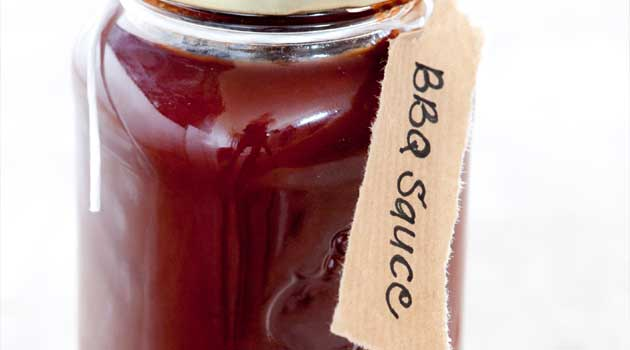 Memphis Style BBQ sauceis magic on ribs or pulled pork! Here is our flavor-packed, homemade BBQ sauce recipe.