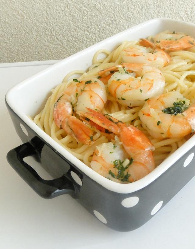 Garlic_Cilantro_Shrimp_Pasta