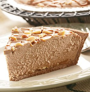 easy_peanut_butter_chocolate_cheesecake_pie
