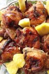 This recipe for Hawaiian Chicken will take your taste buds on a summery, tropical vacation…any time of the year!