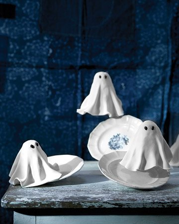 Ghostcupcakes