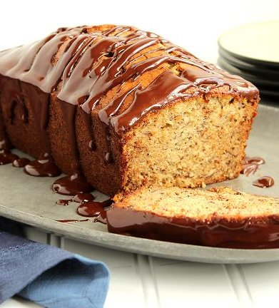 banana_bread_with_chocolate_glaze
