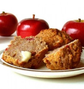 Must Try Apple And Flax Seed Muffins Stl Cooks
