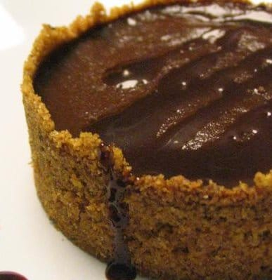 triple chocolate pumpkin chocolate pumpkin pie chocolate pumpkin pie ...