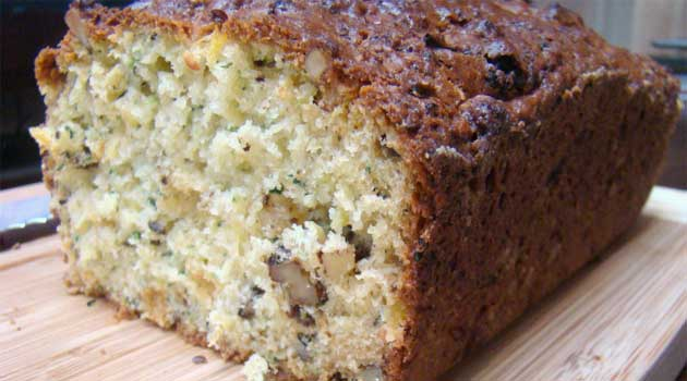 This easy Zucchini Hummingbird Bread recipe is full of the sweet flavors of the classic southern hummingbird cake in a simple quick bread recipe!
