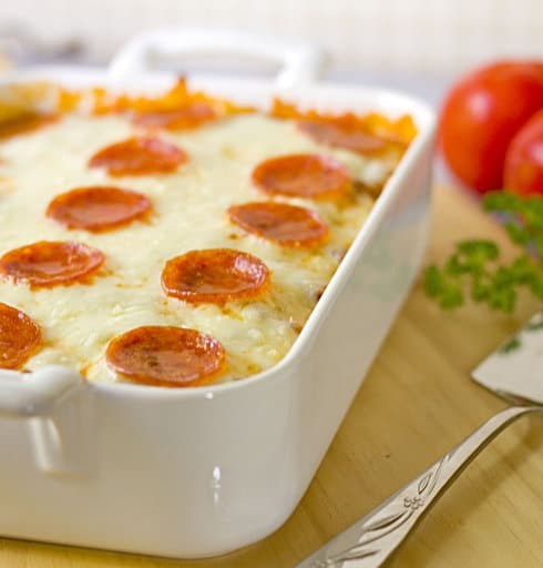 Easy_Cheesy_Pizza_Casserole