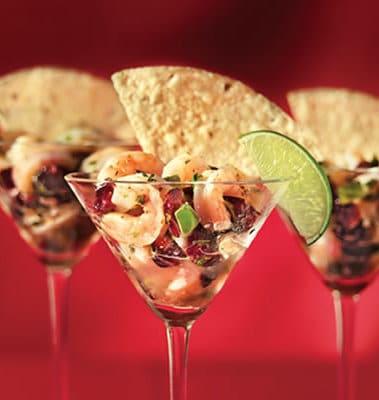 11705-Cranberry-Shrimp-Ceviche-Cups