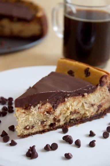 impossibly_easy_mocha_fudge_cheesecake