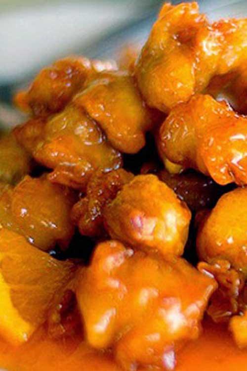 Honey Orange Chicken Stl Cooks