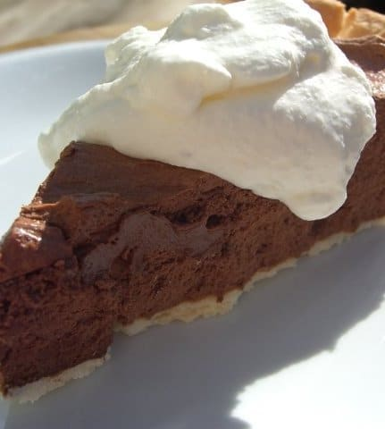27 pie no sugar french silk french silk chocolate pie french silk pie ...