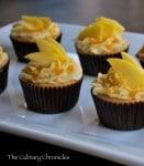 Recipe for Mango-licious Cupcakes