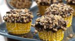 Recipe for Coffee Toffee Heath Cupcakes – Whoever the first person was to combine toffee and coffee, is a genius; even if it was just because it rhymed.