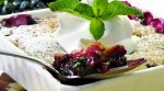 Blueberry Cobbler Recipe – Blueberry Cobbler has a layer of fresh blueberries covered in a cake-like cobbler topping. Serve with a scoop of ice cream for a delicious summer dessert.