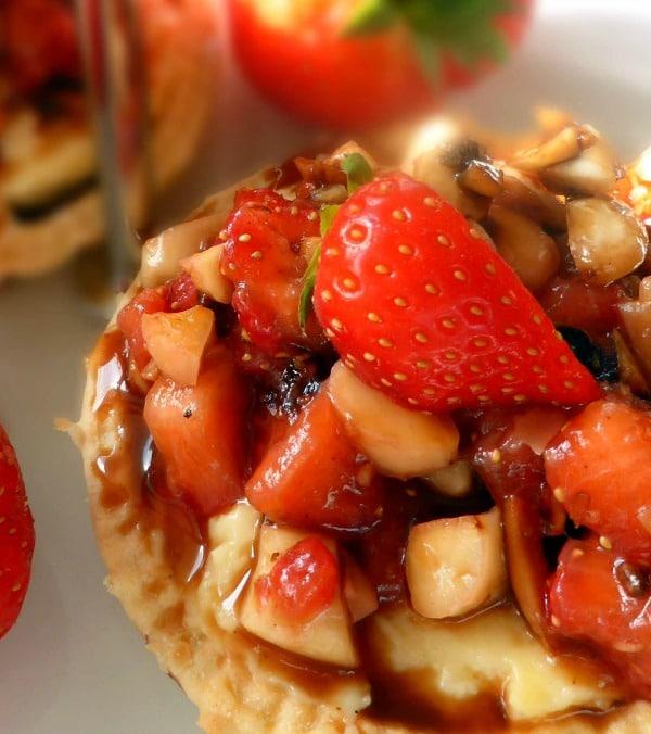 StrawberryTartlet