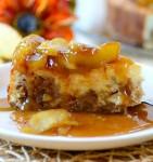 Caramel_Apple-Brownie_Cheesecake