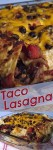 Recipe for Baked Taco Lasagna