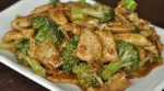 You can whip up thisChicken and Broccoli Stir Fry in almost the same amount of time that it takes to get takeout. It's easy to see why it is our most popular recipe.