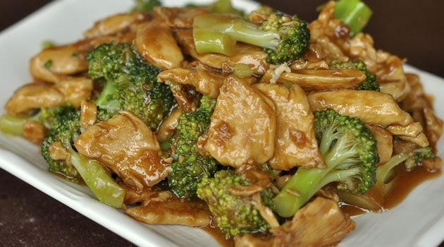 Chicken And Broccoli Stir Fry Recipe - Stl Cooks-5000