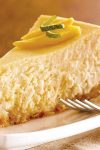 Have a taste of the tropics with this Tropical Breeze Mango-Coconut Cheesecake! This recipes is mouthwatering to look at, easy to prepare and perfect for sharing! And to top it all off…it's gluten free!